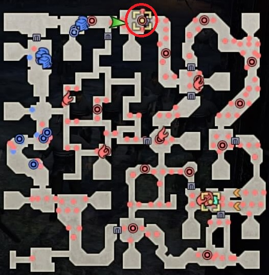 無双オロチ3 ストーリー攻略 第5章 鬼神の追撃 攻略手順1