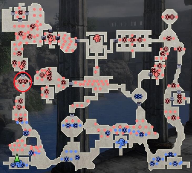 無双オロチ3 絶対なる破壊神 ステップ1