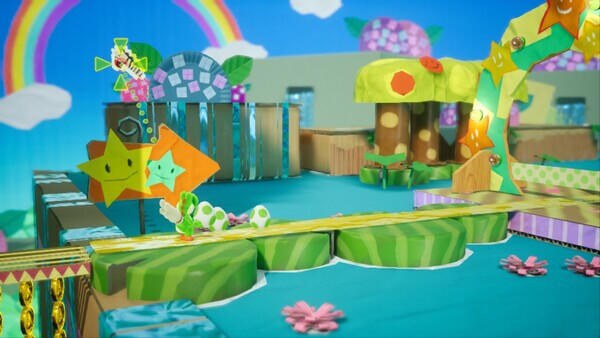 Yoshi_Craft_World_Jungle_Land_Kurafuton_14