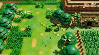 【ゼルダの伝説 夢をみる島】攻略の流れ10 「南の古代遺跡(神殿)」【リメイク】画像1