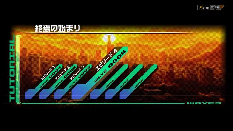 【十三機兵防衛圏】『終焉の始まり エピソード4:WAVE 0004』攻略