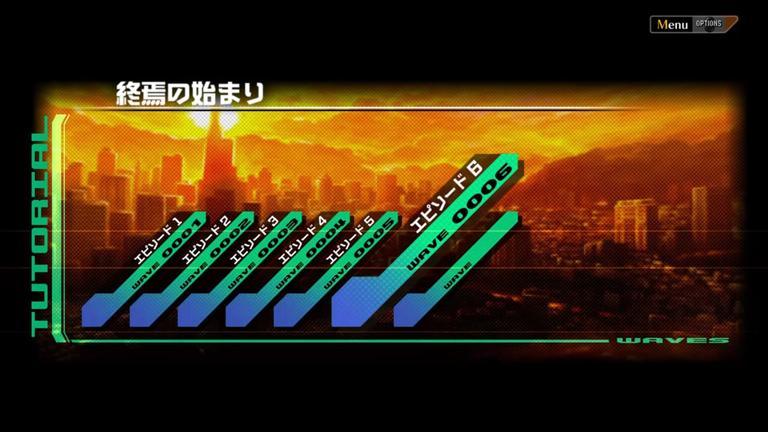 【十三機兵防衛圏】『終焉の始まり エピソード6:WAVE 0006』攻略