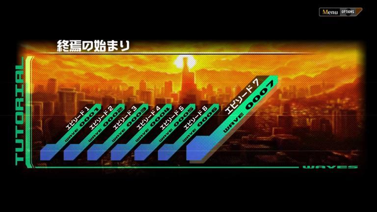 【十三機兵防衛圏】『終焉の始まり エピソード7:WAVE 0007』攻略