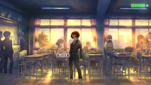 【十三機兵防衛圏:追想編】鞍部十郎 「放課後の教室」~「アクム」攻略 画像1
