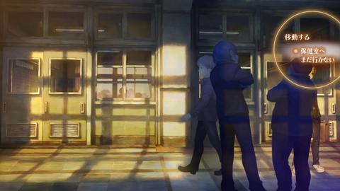 【十三機兵防衛圏:追想編】鞍部十郎 「放課後の教室」~「ニチジョウ」(保健室)攻略 画像1