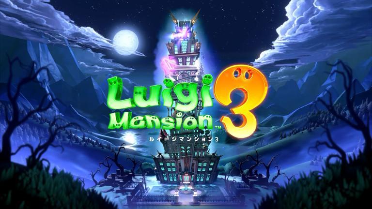 【ルイージマンション3】8階 攻略の流れ(前半) 【ストーリー】
