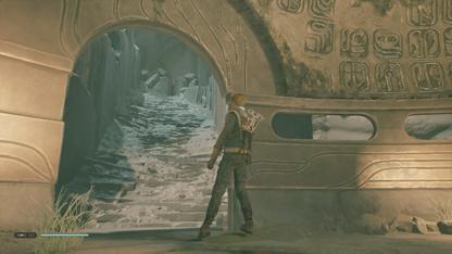 【ジェダイ:フォールン・オーダー】ストーリー攻略5 惑星ゼフォ「エイルラムの霊廟」【STAR WARS】画像1