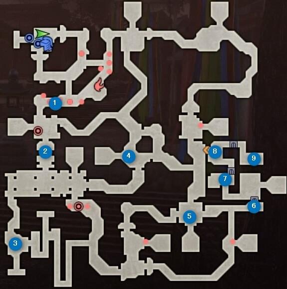 【無双OROCHI3 Ultimate】妲己の探し物 攻略【サイドストーリー】攻略手順