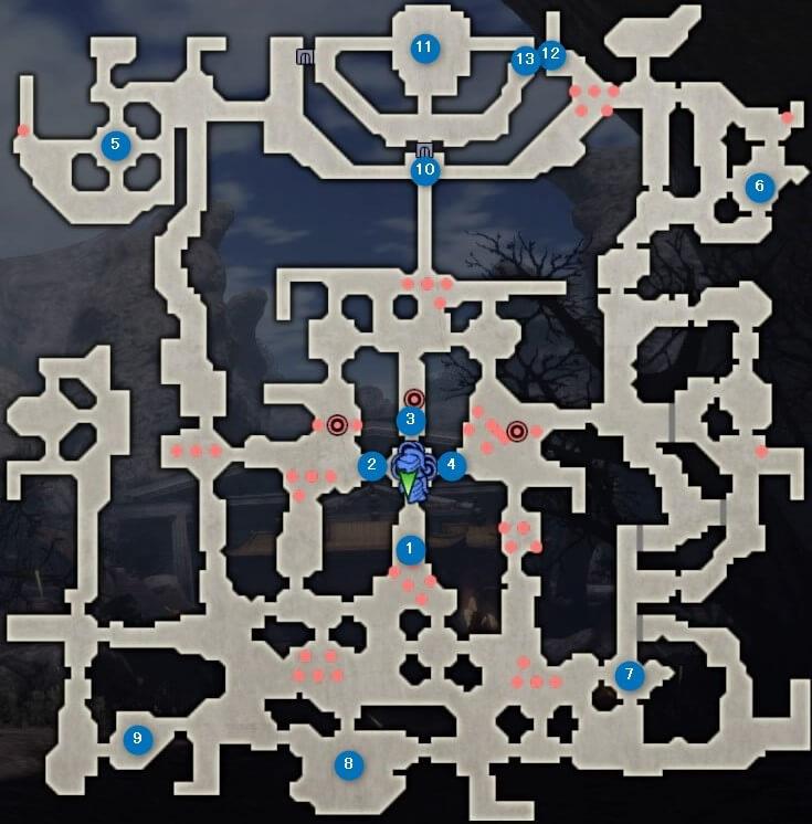 【無双OROCHI3 Ultimate】最終章 時を渡る力 攻略【ストーリーモード】攻略手順