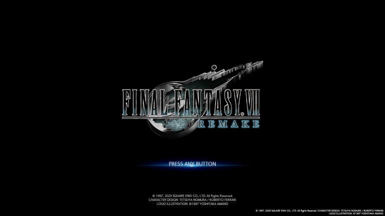 【FF7リメイク】CHAPTER1「壱番魔晄炉爆破作戦」攻略の流れ