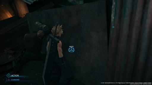 【FF7リメイク】CHAPTER13「崩壊した世界」攻略 画像1