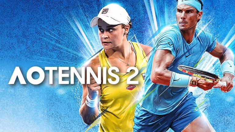 『AOテニス2』トロフィー