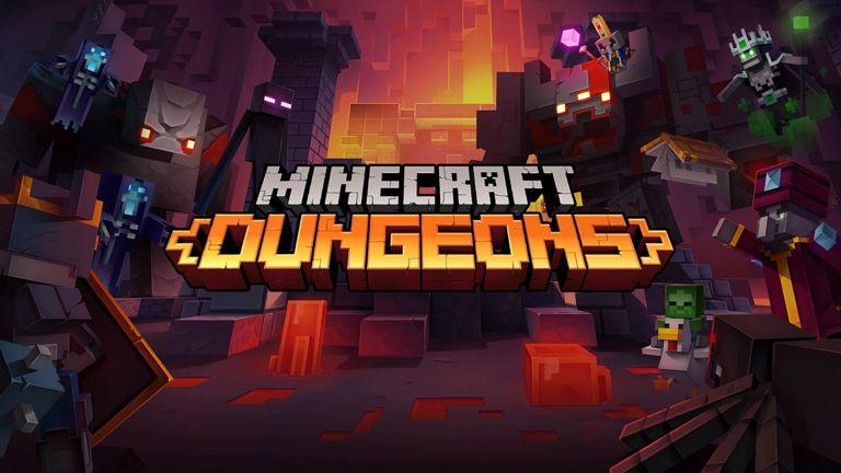 『Minecraft Dungeons』トロフィーまとめ